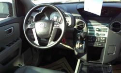 2010 Honda Pilot EX-L 4WD CANADIAN TRUCK!! SUV