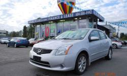 2010 Nissan Sentra BCAA INSPECTED