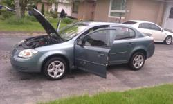 2010 pontiac g5 fully powered