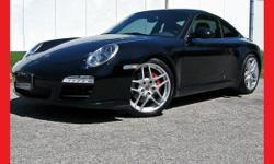 2010 PORSCHE 911 CARRERA 2S ~ONLY 30K !!
