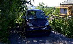 2010 Smart Car (Passion Limited Edition) for