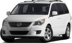 2010 Volkswagen Routan TRENDLINE for