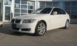 2011 BMW 323i Cheap! 84K Luxury Edition - Short Term Lease Take Over