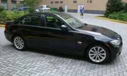 2011 BMW 328XI Like New *LOW Kms*