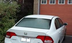 2011 Honda Civic - Lease takeover