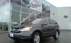 2011 Honda CR-V EX HONDA certified only 27K accident free