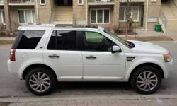 2011 Land Rover LR2 Lease Takeover