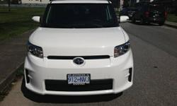 2011 Scion XB - Good Condition - Automatic - 19,000 Kms Only