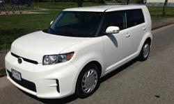 2011 Scion XB, Very Low Kms 19,000Km Only, Mint Condition- No Accident