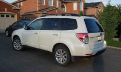 2011 Subaru Forester for sale!