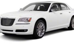 2012 Chrysler 300 CLEANED