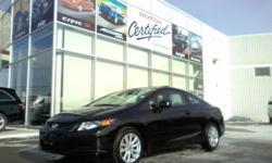 2012 Honda Civic EX - SUROOF!! Coupe