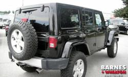 2012 Jeep Wrangler Unltd  Down No Payment for 90 days Trades Welcome