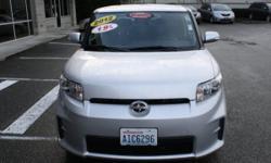 2012 Scion xB Auto