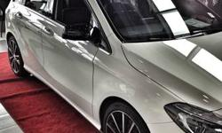 2013 Mercedes-Benz B250 Turbo Premium, Sports, Memory Packages