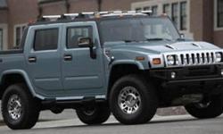 2007 Hummer H2 SPORT
