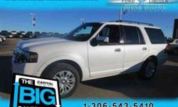 2012 Ford Expedition LTD
