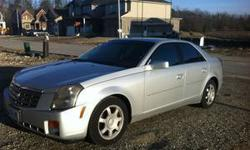 OBO 2003 Cadillac CTS for sale