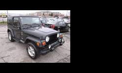 2001 Jeep