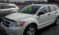 2007 Dodge Caliber SXT for sale