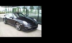 2007 Porsche 911, 160K km