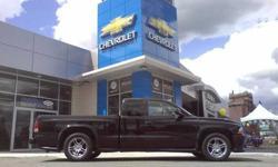 2003 Dodge Dakota R/T Pickup 6 1/2 ft WAS