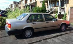 940 Volvo 1993