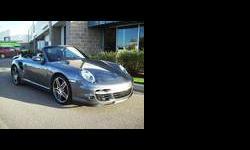 2008 Porsche 911, 160K km