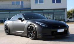 2012 Nissan Skyline GTR for sale.