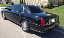 #9733;★ 2004 Cadillac Deville only 98K★★