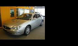 2006 Buick Silver