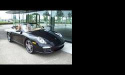 2010 Porsche 911, 160K km