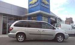 2007 Dodge Grand Caravan SE Minivan 4D