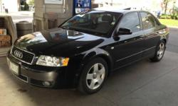 Audi a4 1.8l for sale 2004