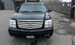 ** BEST OFFER - 2003 Cadillac Escalade SUV***