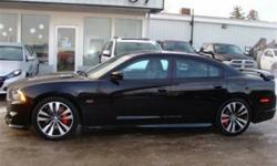 bull; New 2012 Dodge Charger SRT8 Save 12% Off MSRP •♦&bull