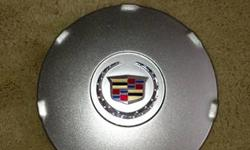 Center cap 2008-2009 Cadillac CTS/STS