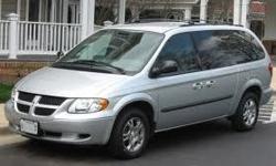 Dodge Caravan SE - 2003