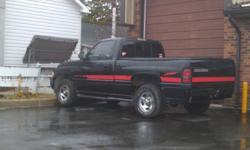 Dodge Power Ram 1500