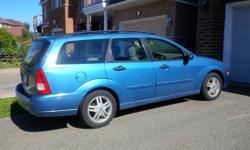 Ford Focus SE - 2002