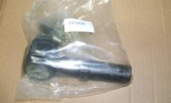 Front Outer Tie Rod End ES3538 Left or Right Side - Dodge Ram
