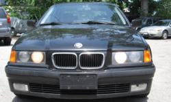 FS: 1998 BMW 328i