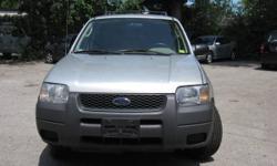 FS: 2004 Ford Escape