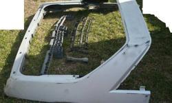 FS Pontiac Fiero Parts