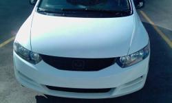Honda Civic 2011 copue /Automatic