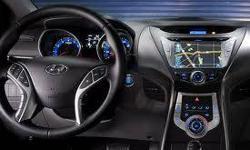 Hyundai 2011 Elantra Limited -- No MARK UP!