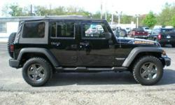 Jeep Soft Top wrangler unlimited 2007-2013 -  obo