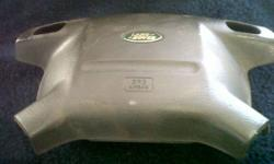 Land Rover Discovery & LR/ Ranger Rover SRS / Airbags