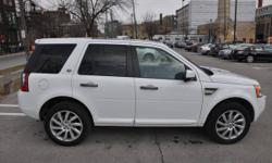 Land Rover LR2 HSE LUX - Lease takeover