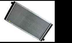 Lotus Elise Triple Pass radiator